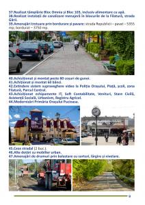 raportul primarului9